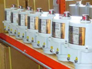 Promation Electric Actuators
