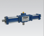 Morin Series HP Hydraulic Actuator