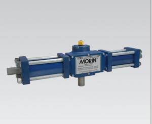 Morin Series HP Hydraulic Actuator