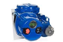 limitorque electric actuator qx