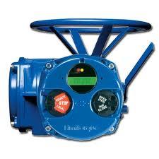 limitorgque electric actuator mx
