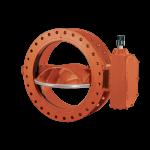 lineseal pratt mueller butterfly valve